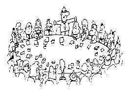 Versammlungen des SV Wedes-Wedel