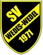 SV Wedes-Wedel Wappen